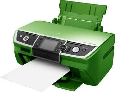 Can you make your printing greener?