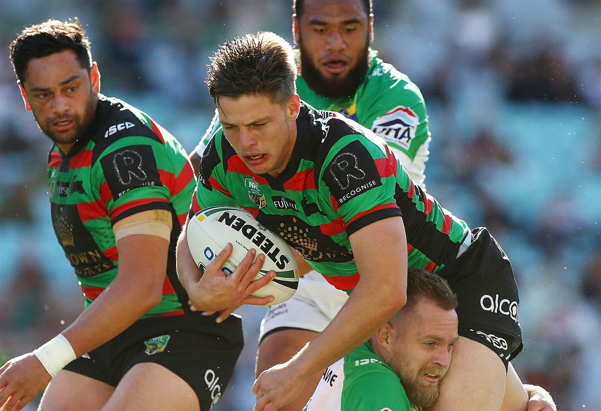 Manly sign Souths backrower