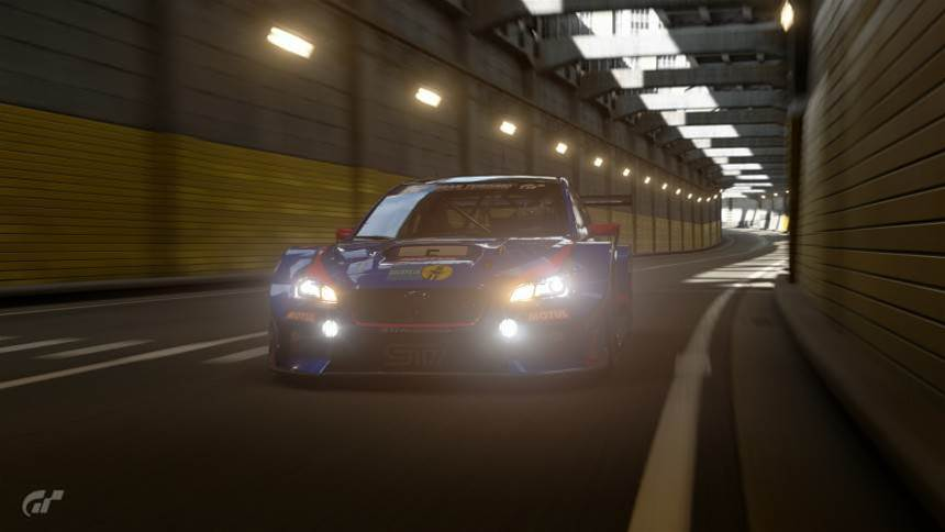 Review: GT Sport