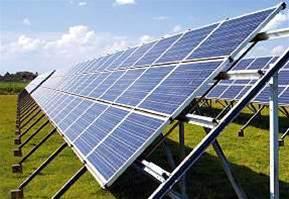 Apple plans solar farm for new data centre
