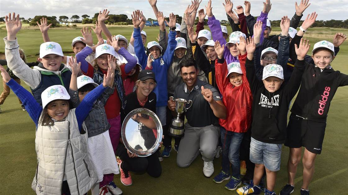 OPINION: Why the Vic Open goes from strength-to-strength