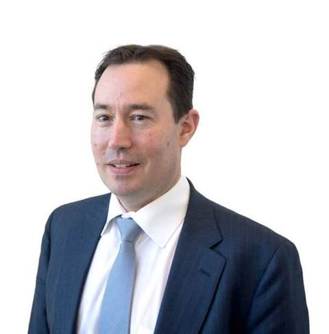 David Hackshall joins Cochlear as CIO