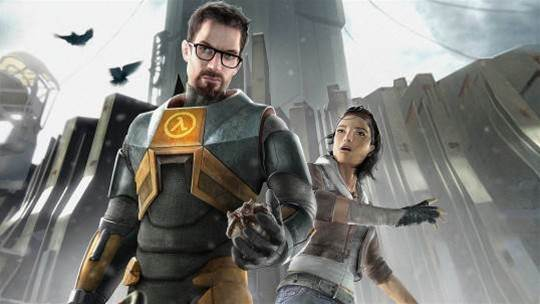 Half-Life 3 may never come, but we finally have a glimpse of how Valve could have ended it all