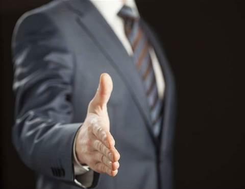 HP: expect more major partnerships