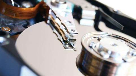 Storage vendors stay quiet on hard drive malware