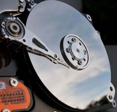 Thai floods cause hard disk shortage