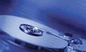 Hard drives sold with government data