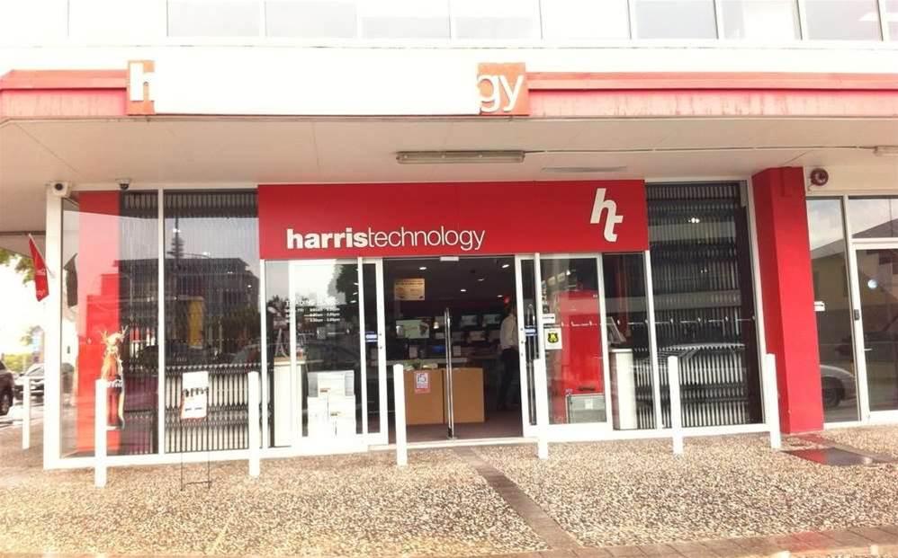Harris Technology opens China-Australia sales channel