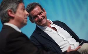Can Michael Harte be Barclays' superhero?