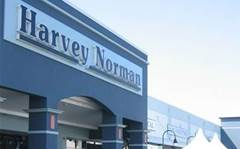 Harvey Norman blames deflation for profit drop