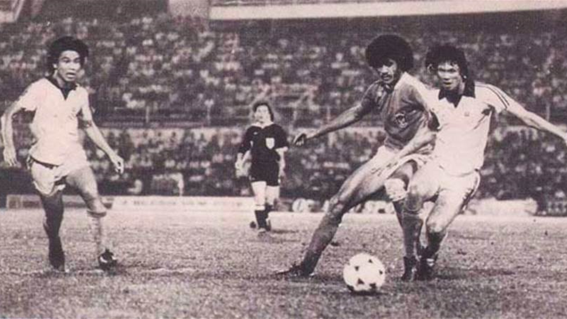 What went Wong? When Malaysia's forgotten superstar moved to Australia