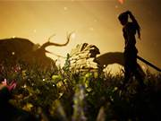 Hellblade has gone gold