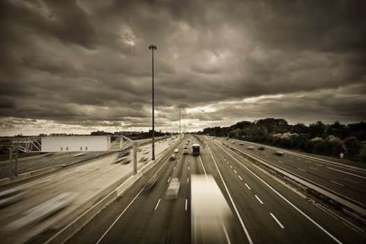 Drivers to get real-time information on Sydney roads