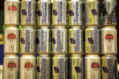 SAP seeks $817m from Stella Artois brewer in license dispute