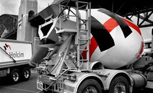 Holcim chooses Google Apps for 40,000 users