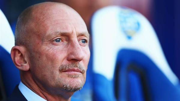 Holloway slapped with two-match ban