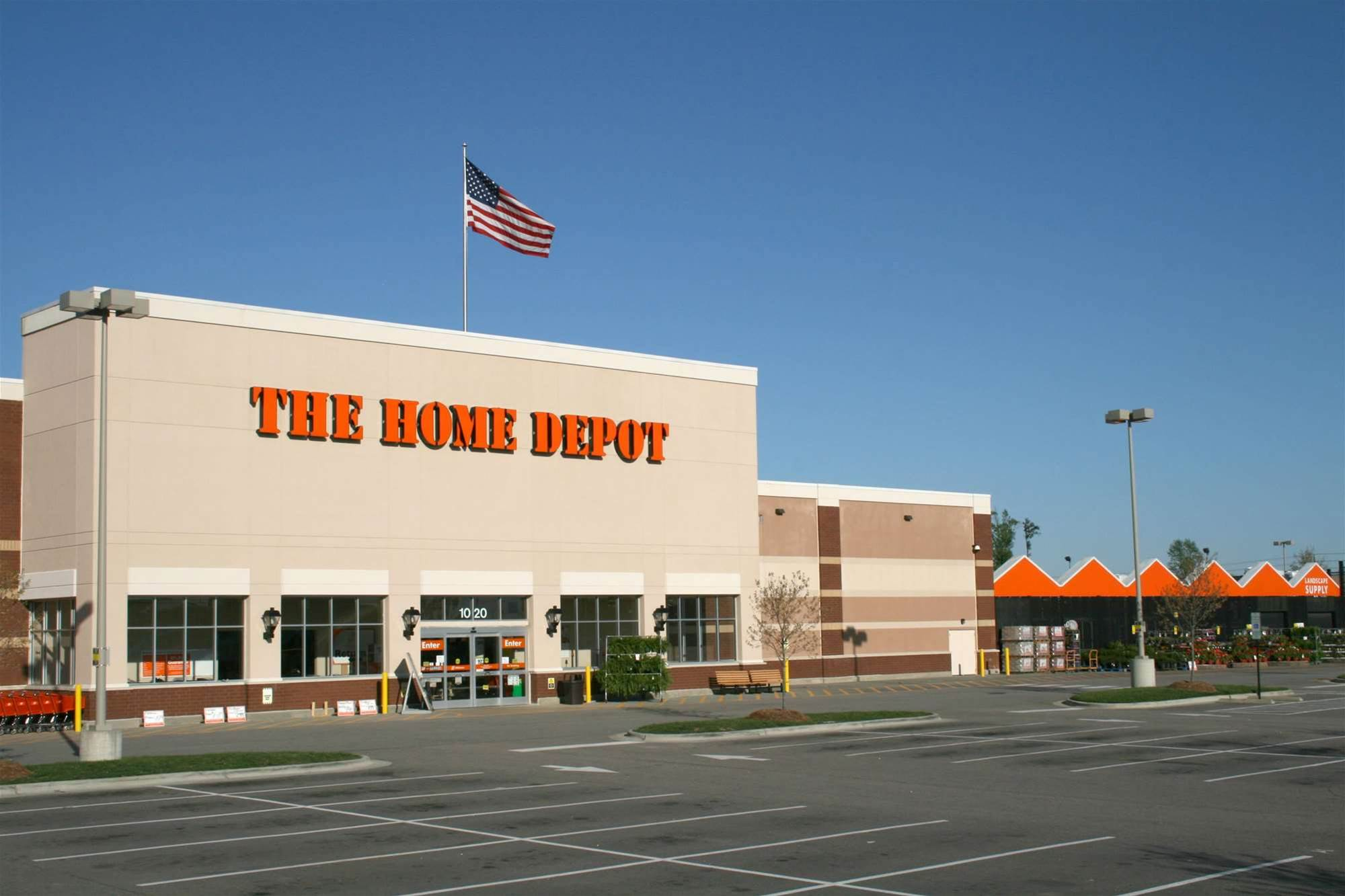 Home Depot pays $33 million to settle data breach case