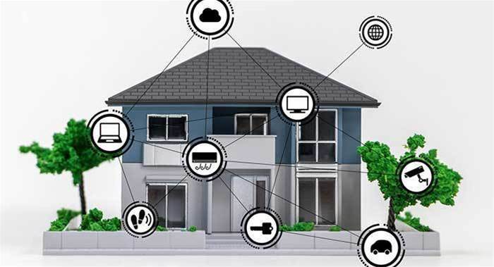 Multiple vulnerabilities found in connected IoT home security device