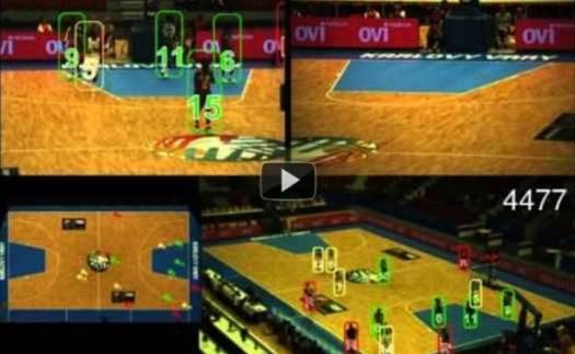 Actual Robot Sports Commentator Could Replace Robotlike Human Commentator