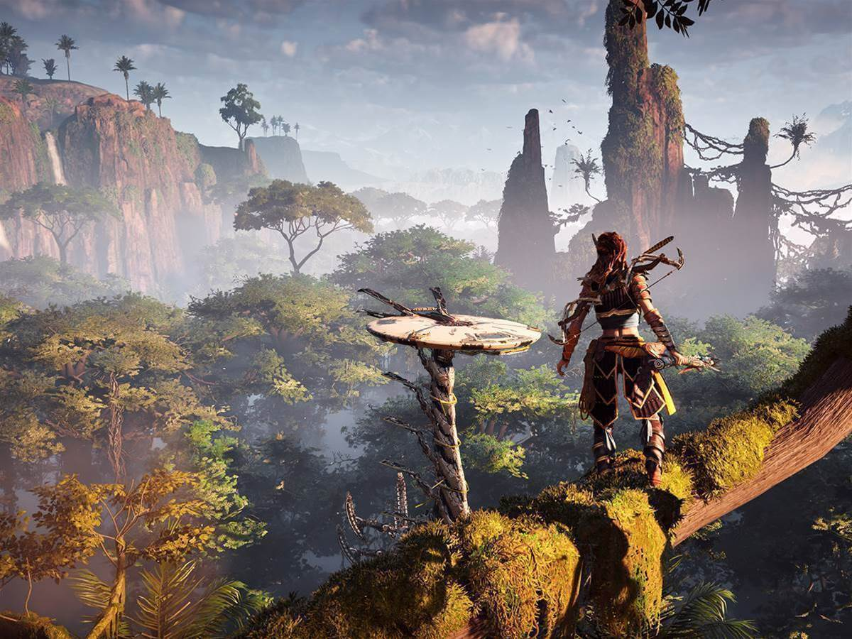 Soon you'll be playing PS4 games on your PC