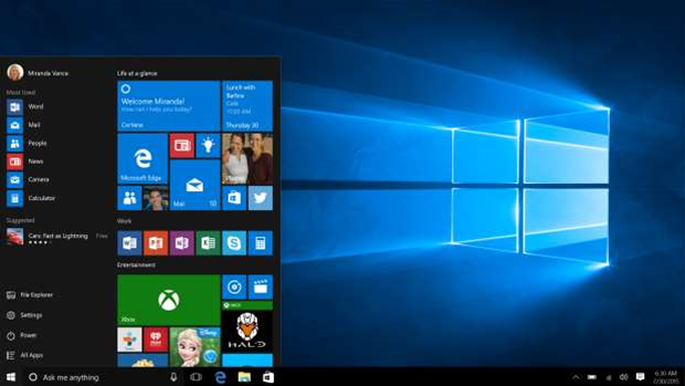 Windows 10 will offer subscription model for businesses