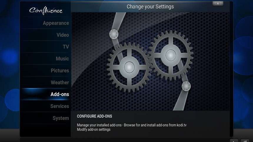 How to install Velocity on Kodi: Get the latest, greatest addon for XBMC