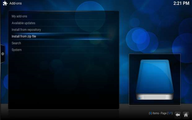 How to: install the Specto add-on for Kodi - Get the new, old Genesis extension in 2016