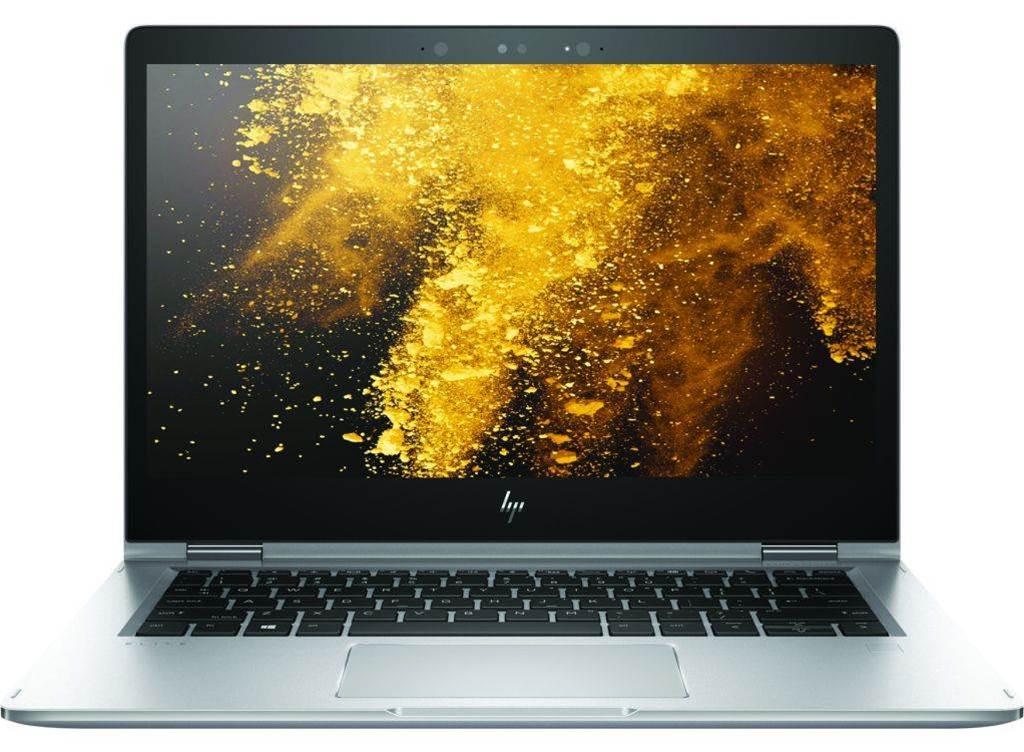 Review: HP EliteBook x360 G2 laptop