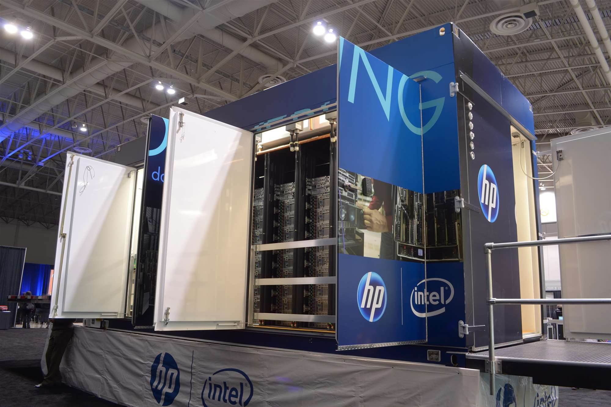 James Cook Uni wants a modular data centre