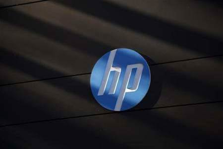 HP turnaround 'gaining traction'