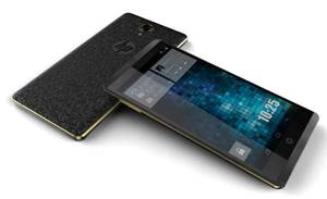 HP re-enters smartphone market