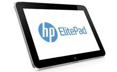 HP back in tablet game with ElitePad 900
