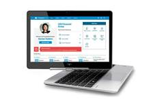 HP has created a one-stop interface for managing your SMB