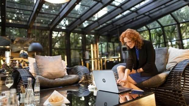 How to buy an executive laptop