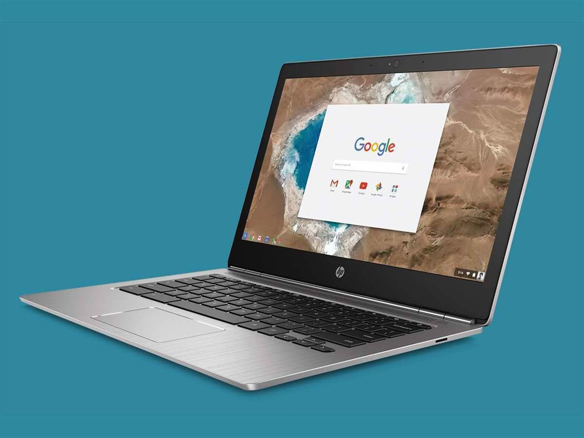 Move over MacBook: HP's Chromebook 13 will impress for less