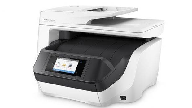 HP's OfficeJet Pro 8720 all-in-one printer reviewed