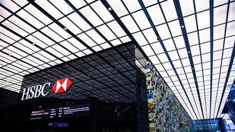 DDoS attack downs HSBC internet banking