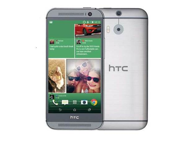 HTC's One (M8) reviewed