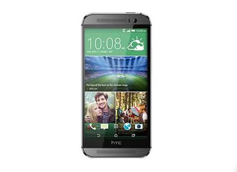 Another phone for your shortlist: the HTC One M8