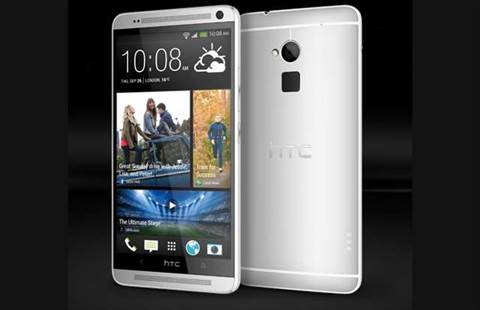 Not everyone wants an iPhone: Here's the gigantic HTC One Max