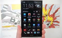 Stock Android HTC One coming
