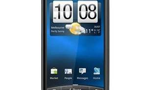 Review: HTC Sensation dual-core smartphone