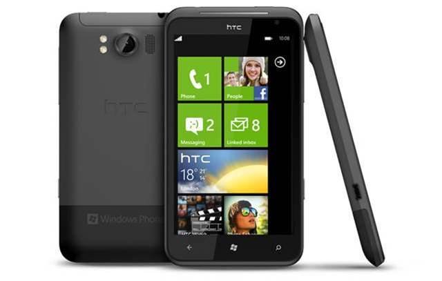Windows and 4G: a better office in your pocket?
