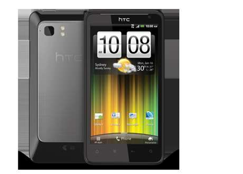 HTC Velocity on Telstra 4G reviewed