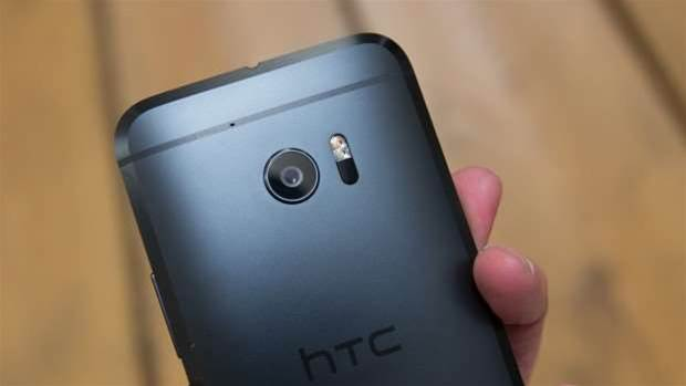 Hands-on with the HTC 10