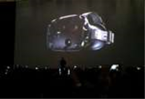 HTC and Valve release disruptive virtual reality headset