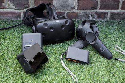 "Valve CEO is ""pretty comfortable"" with VR headsets failing"