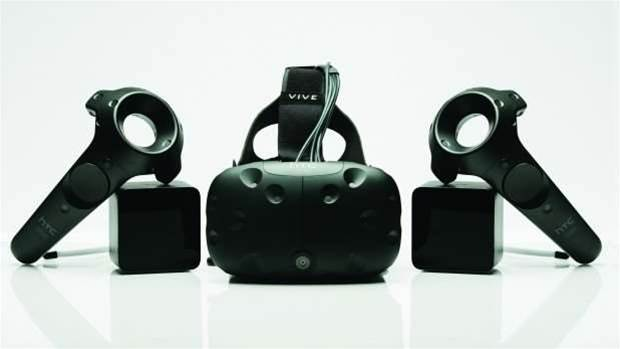 HTC Vive Pre is a complete overhaul of the HTC Vive