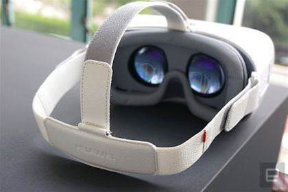 Spending on VR and AR to double this year