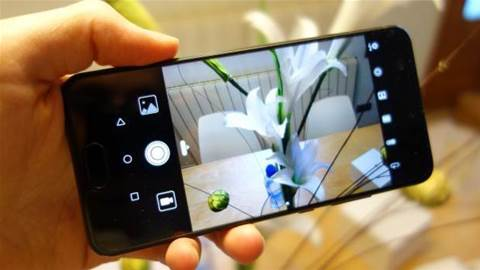 Huawei P10 and P10 Plus: hands-on with 'world's first 4.5G smartphones'